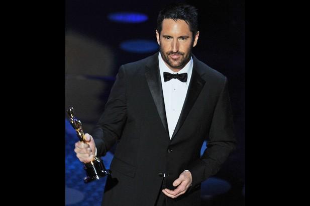 Trent Reznor, Randy Newman Win Oscars for Best Original Score, Song