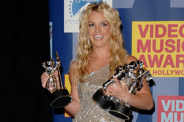 Britney Spears, Justin Bieber Score Top Hot 100 Debuts
