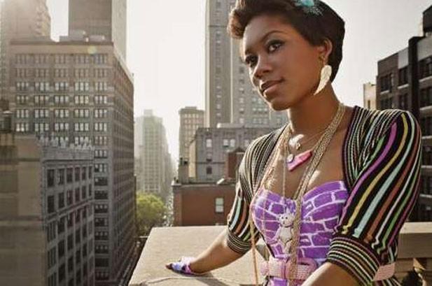 Priscilla Renea Prepares 'Jukebox' Debut