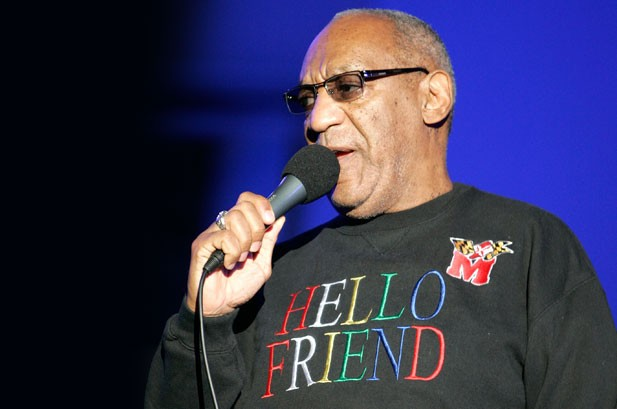 Bill Cosby Unites Rappers For 'Emergency' Album