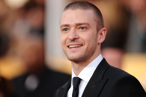 Justin Timberlake Had Great Time at Military Ball, Says Marine