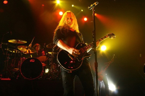 Alice in Chains Follow-Up Album Likely, Says Frontman