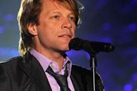 Bon Jovi Announces Meadowlands Concerts, World Tour