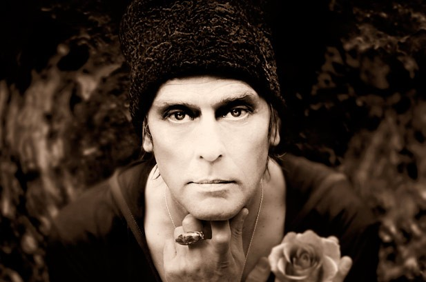 Bauhaus' Peter Murphy to Release 'Ninth' Solo Album in June