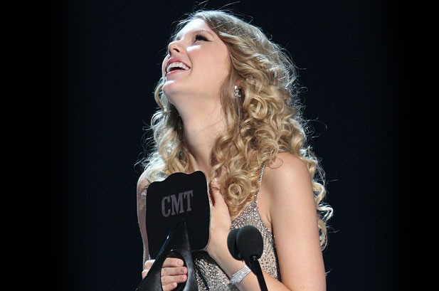 Taylor Swift Video Q&A