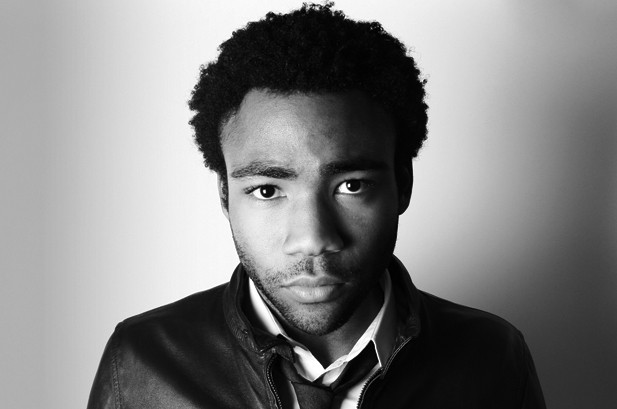 Childish Gambino Signs with Glassnote Records