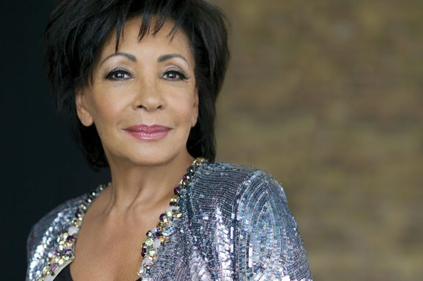 Shirley Bassey Returns With 'The Performance'