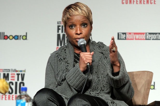 Video: Mary J. Blige On Making 'Color' For 'Precious' Film