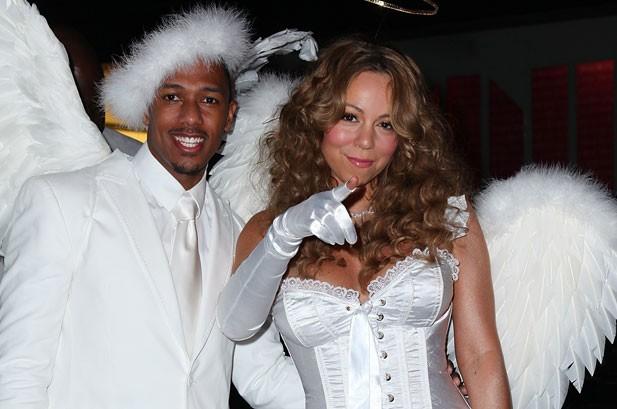 Photos of the Week: Mariah Carey, Fergie, Beyonce, Lady Gaga