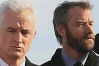 'Mad Men's' John Slattery Stars in The National's 'Conversation 16'