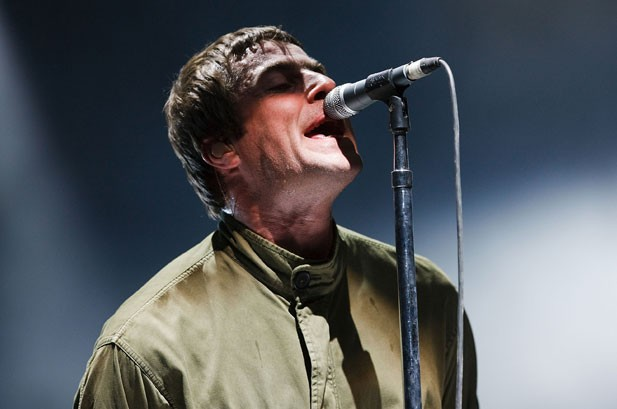 Liam Gallagher Talks Up New Band With Ex-Oasis Bandmates
