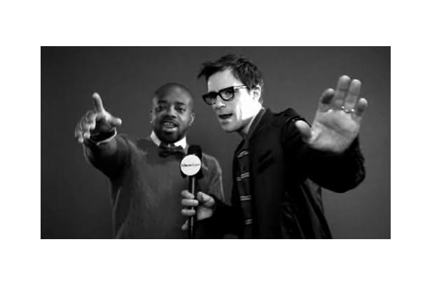 Weezer's Rivers Cuomo & Jermaine Dupri: The Billboard Cover Story & Video