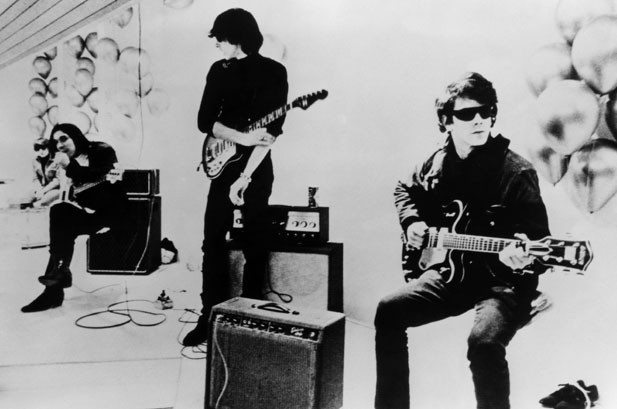 Velvet Underground Members To Share Stage At New York Public Library