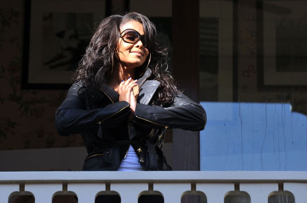 Photos of the Week: Janet Jackson, Justin Bieber, Britney Spears