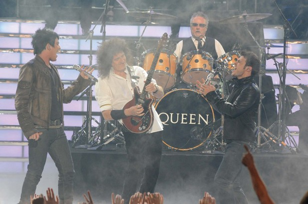 Disney Reviewing Live Shows After Adam Lambert AMAs Flap