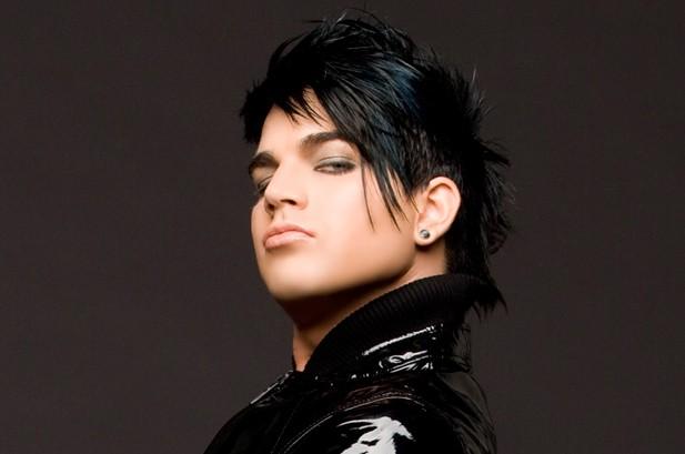 Adam Lambert: I'm A Performer, Not A Babysitter