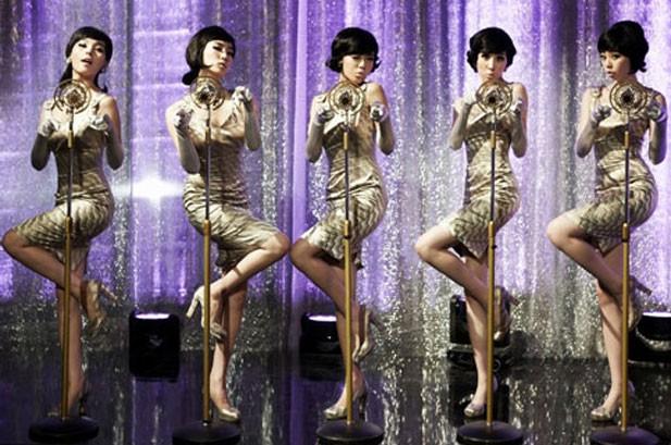 Breaking & Entering: The Wonder Girls