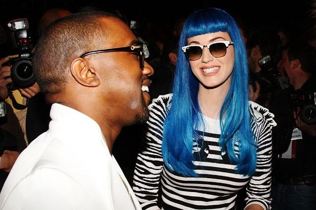 POTW: Kanye West, Katy Perry, Chris Brown, Britney