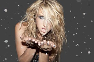 Video: Ke$ha Dishes About Prince, Miley and More