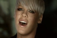 P!nk Powers To Record-Tying No. 1s On Mainstream Top 40, Adult Top 40