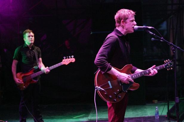 Spoon Talks Tour, SXSW Gig