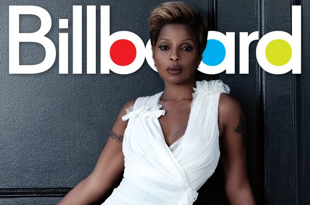 Mary J. Blige: The Billboard Cover Story and Video
