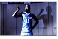 'John Wall Dance' Rapper Kenzo Sues CBS Over College Basketball Coverage