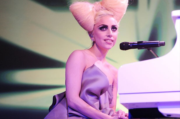 UPDATE: Lady Gaga Collapses In Indiana, Cancels Shows