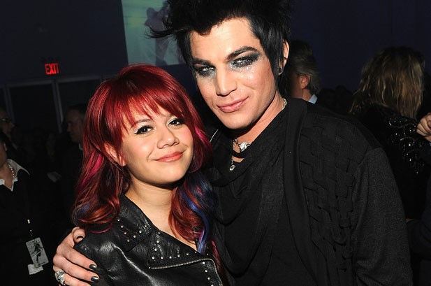 Lady Gaga, Adam Lambert Lead Star-Studded Vevo Launch Party