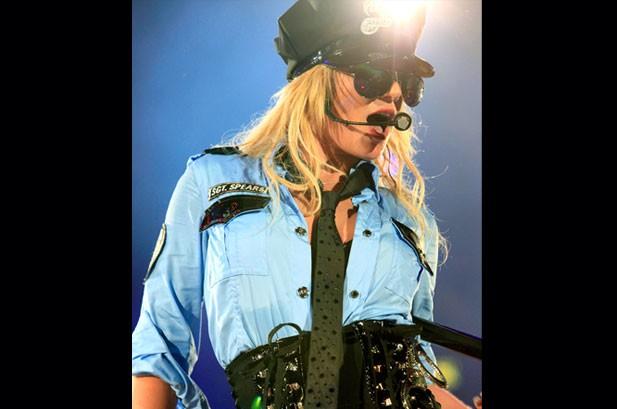Britney Spears' New Album Is 'Amazing,' Pauly D Promises