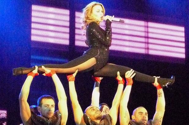 Ask Billboard: Kylie 'Fever'