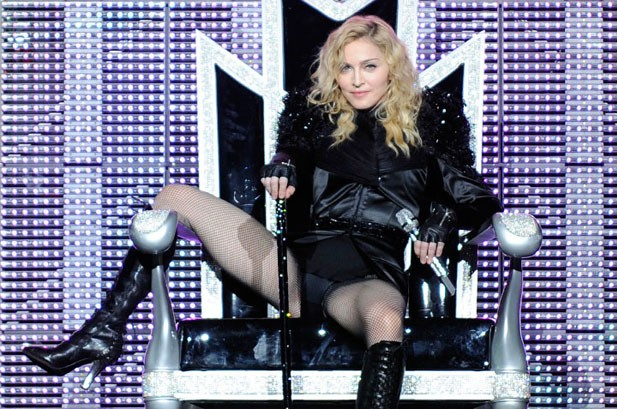 Madonna: 'I Wouldn't Have a Career If It Weren't for the Gay Community'