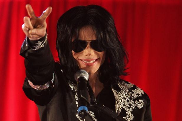 Photos of the Year: Michael Jackson, Taylor Swift, Green Day, Jay-Z, Lady Gaga