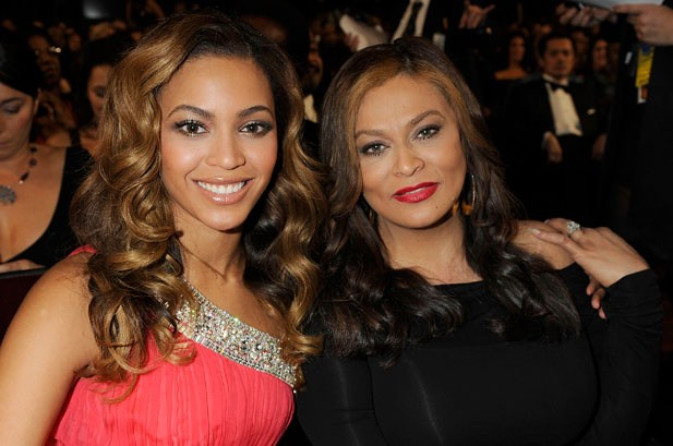 Beyonce's Mother Tina Knowles Files for Divorce