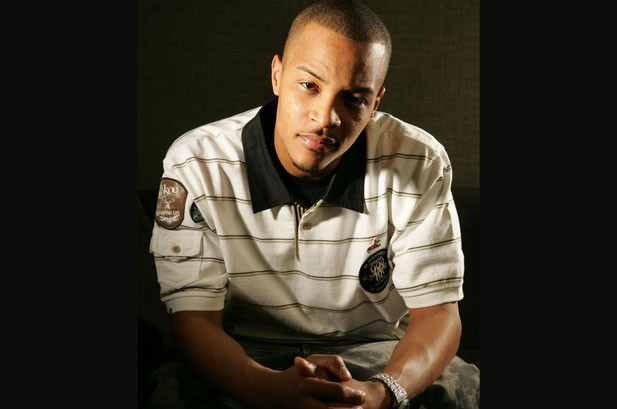 T.I. Released From Prison Early