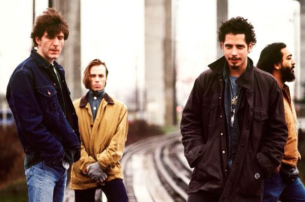 Soundgarden to Issue 'Telephantasm' Release in September