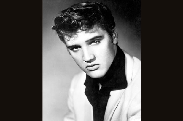 Elvis Presley: The King's Life In Photos