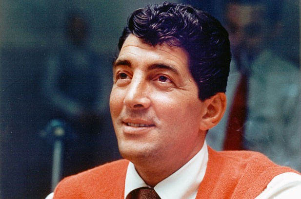 Dean Martin Renaissance On Deck with New CD, DVD, Book Launches