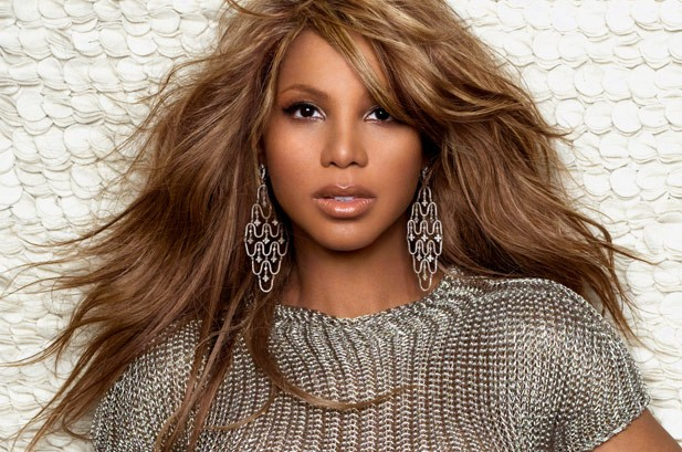 Toni Braxton Files For Bankruptcy Again