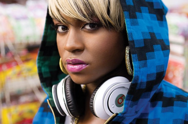 Ester Dean: Artists To Watch 2010