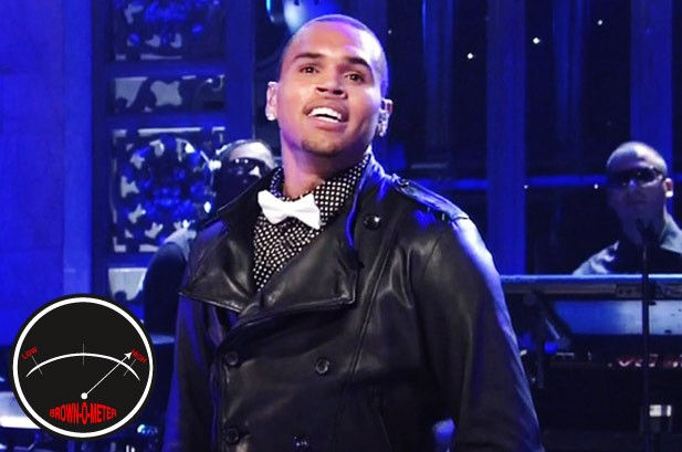 Chris Brown's 'GMA' Outburst Will 'Concern' Probation Officer, Says Legal Expert
