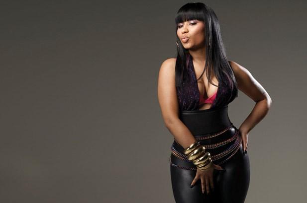 Poet Says Nicki Minaj Should Have Message In Music