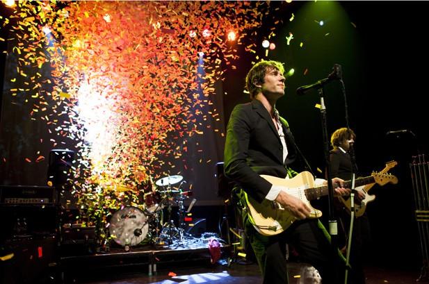 OK Go Splits With EMI
