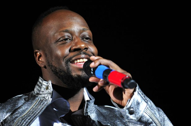 Wyclef Jean Hospitalized for Fatigue in New Jersey