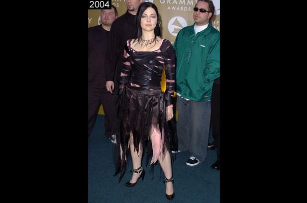 Evanescence Recording New Album, Plots Summer Tour