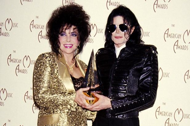 Photos: Elizabeth Taylor & Michael Jackson's Lasting Friendship