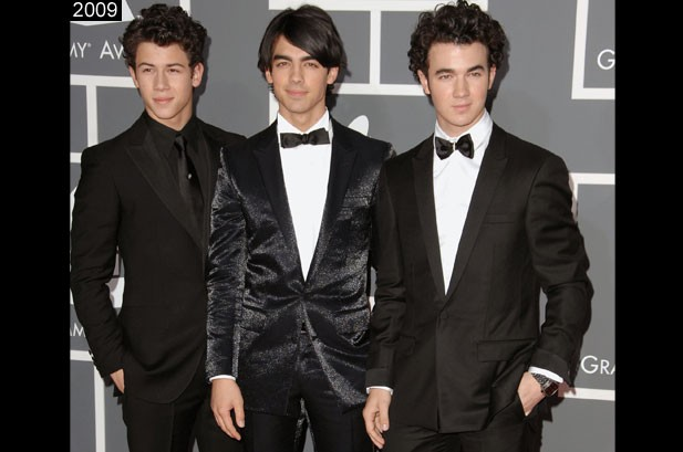 Jonas Brothers World Tour Will Be 'Unlike Anything We've Ever Done'