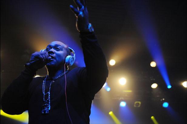 POTW Jan. 29: Kanye West, Madonna, Black Eyed Peas, Taylor Swift