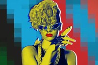 Rihanna Sizzles In New 'Rude Boy' Music Video