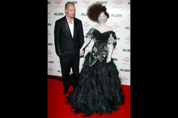 Musicians Mourn Designer Alexander McQueen